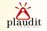 plaudit-design-logo